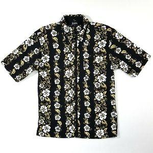 VTG Kai-Veikau Men's Hawaiian Shirt Size:S
